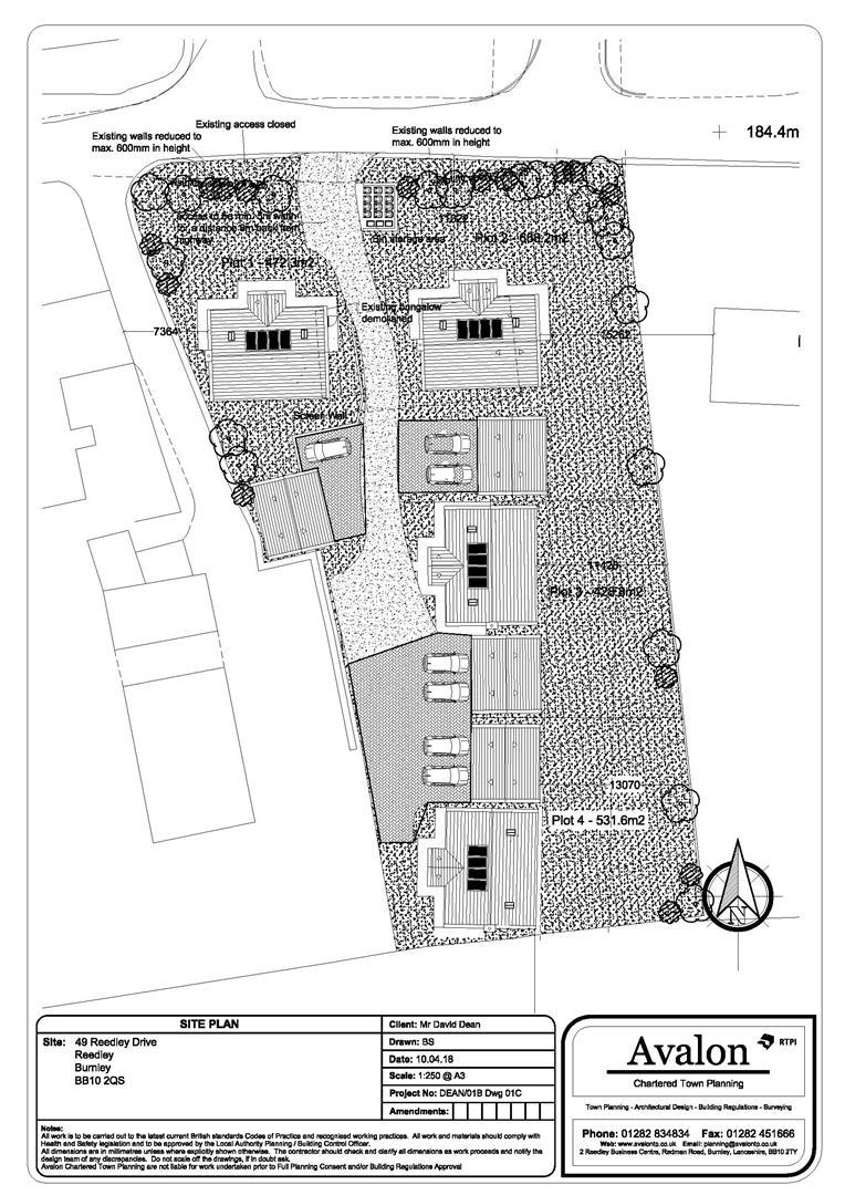 5 Bedroom Building Plot Land For Sale - Plan 3-page-001.jpg